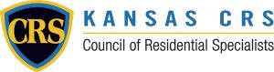 KANSAS CRS Logo